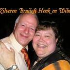 Henk en Wilna